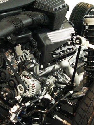 GARAZ3 Mechanika samochodowa