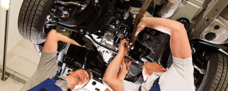 Mechanik samochodowy - Dzierżoniów